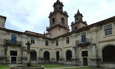 Monasterio de Santa María de Osera