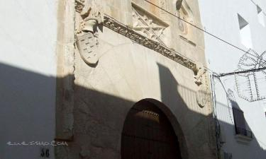 Convento de las Teresas