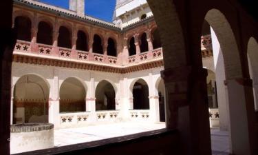 Monasterio de San Isidro del Campo