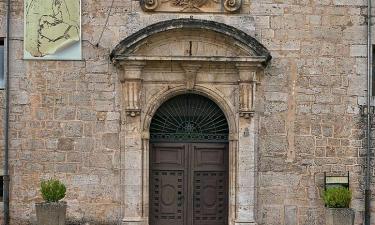 Seminario de Burgo de Osma
