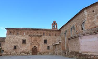 Convento de San Valentín