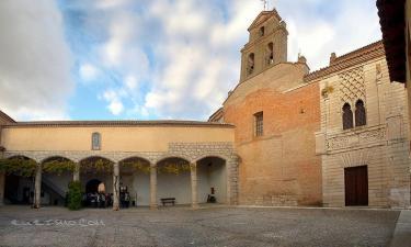 Monasterio de las Claras