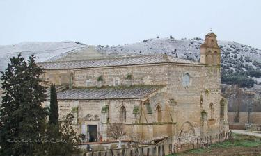 Monasterio de Santa Maria de Palazuelos