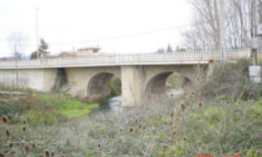 Puente de Oron