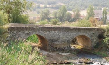Puente de Villatuelda