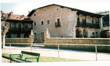 Casa de la Nogalea