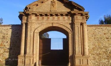 Puerta de Carlos IV
