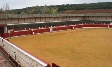 Plaza de toros de las Virtudes