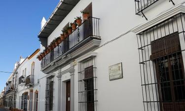 Casa Museo de Juan Ramón Jiménez