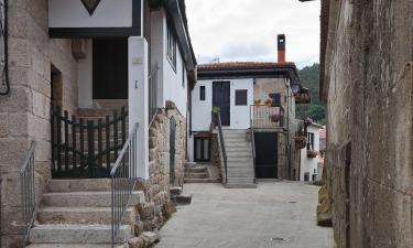 Barrio Judio de Ribadabia