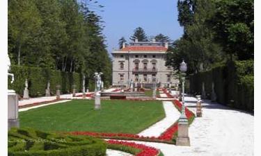 Palacio de la Quinta