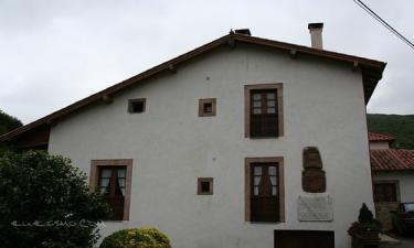 Casa de la Chamborra
