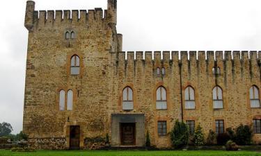 Palacio de Villanueva