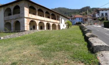 Palacio de Valdés-Bazán