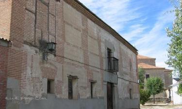 Palacio de los Condes de Cerbellón