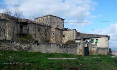 Palacio de la Familia Diez