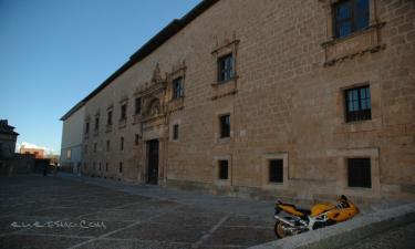 Palacio de Zúñiga y Avellaneda