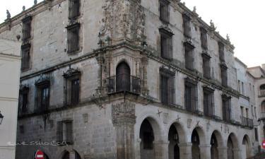 Palacio de Orellana-Pizarro