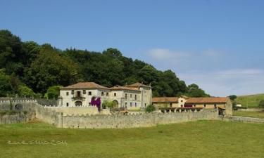 Palacio de los Condes de Isla-Fernandez
