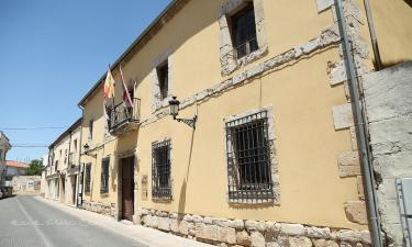 Casa Palacio de los Parada