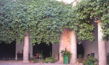 Palacio de los Condes de Montaban