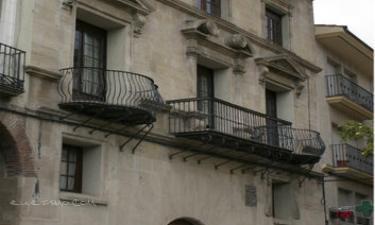 Palacio Piazuelo-Barberán