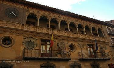 Palacio de Eguaras