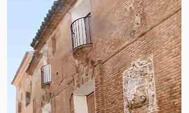 Palacio de los Irazoqui