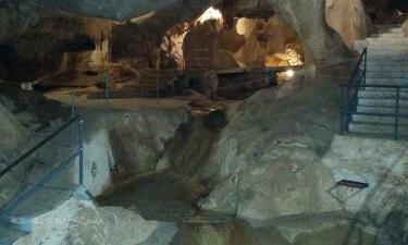 Cueva del Higuerón