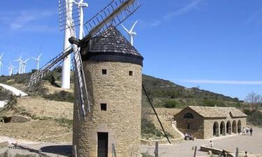 Parque eólico Güerinda