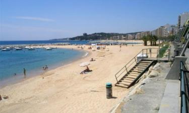Playa de San Antoni