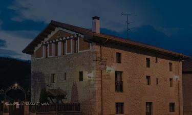 Posada Don Saulo en Burgos a 36Km. de Celada del Camino