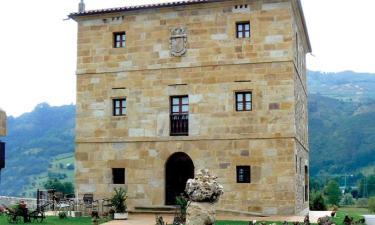 Posada Ribera del Pas en Santander (Cantabria)