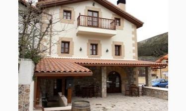 Posada Casa los Olivos en Castro Urdiales (Cantabria)
