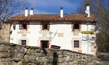 La Casa del Vaquero en Reinosa (Cantabria)