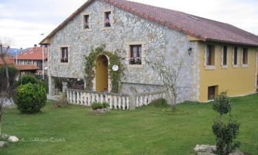 Casa Aurelio en Somo (Cantabria)