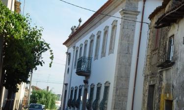 Posada Solar dos Marcos en Zamora (Zamora)
