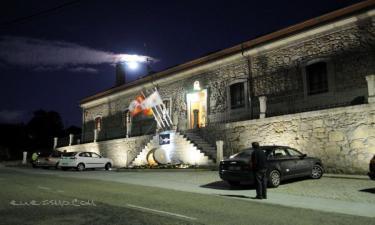 Posada Doña Urraca en Fermoselle a 31Km. de Tudera