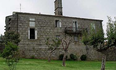 Castañeda:  Pazo Sedor