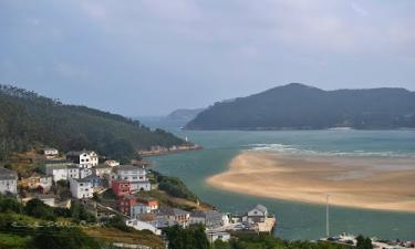 Porto do Baqueiro: