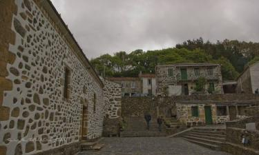 San Andrés de Teixido: