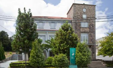Pueblo Mazaricos