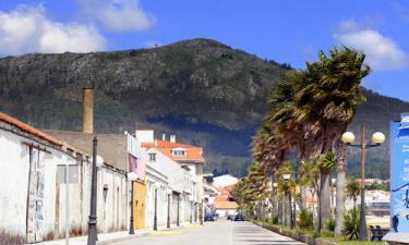 Puebla del Caramiñal