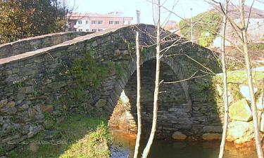 Pontes de Garcia Rodríguez, As