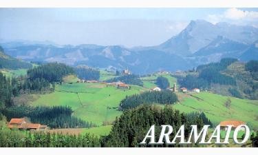 Aramaio: