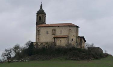 Ullibari-Arrazua