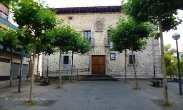 Pueblo Amurrio