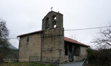 Santa Eulalia: