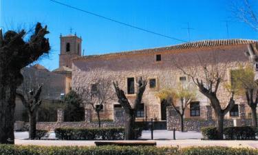 Casas del Rincón