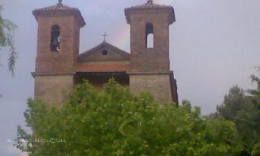 El Sahuco